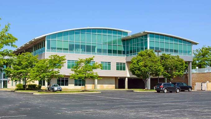 PBSI Office in O'Fallon Missouri
